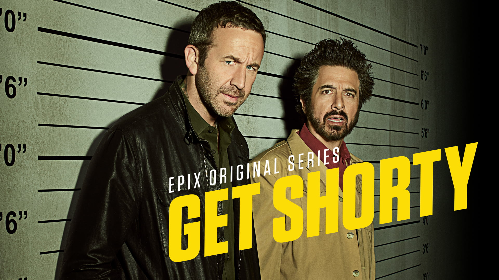 Get Shorty 2x08, 2x09 y 2x10 Espa&ntildeol Disponible