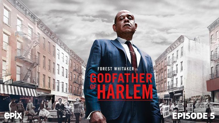 Godfather of Harlem Season 1 Episode 5