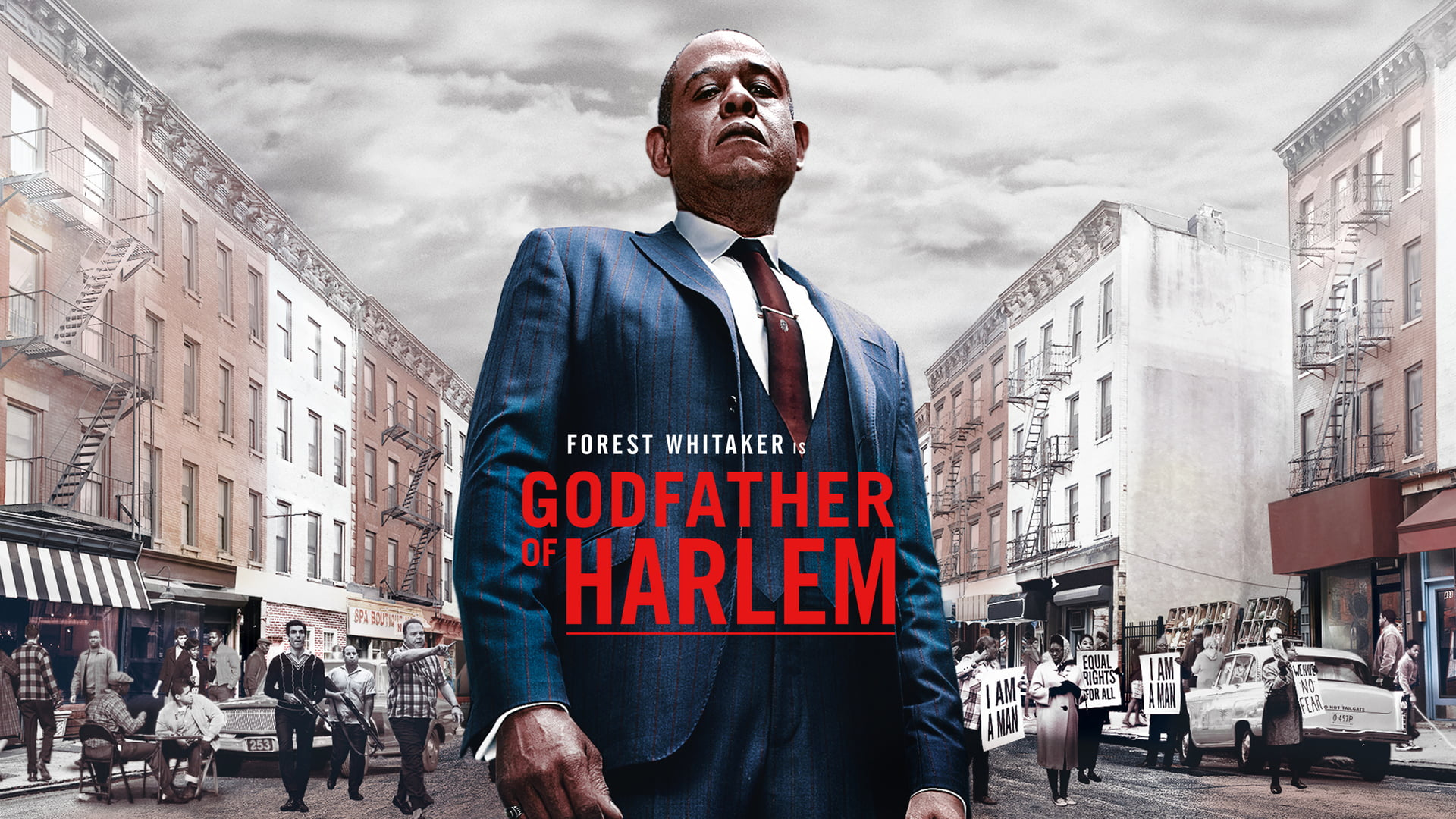 Image result for the godfather of harlem