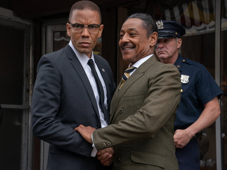 Godfather of Harlem Season 1 Episode 3